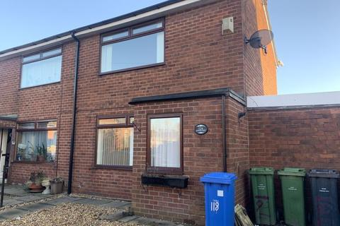2 bedroom semi-detached house to rent - Moorside Street, Manchester