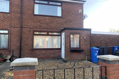 2 bedroom semi-detached house to rent - Moorside Street, Manchester