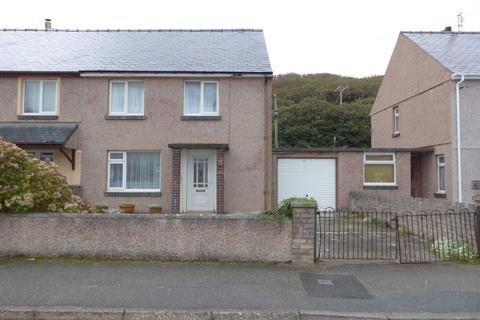 2 bedroom semi-detached house for sale - 36 Heol y Llan, Barmouth, LL42 1LD