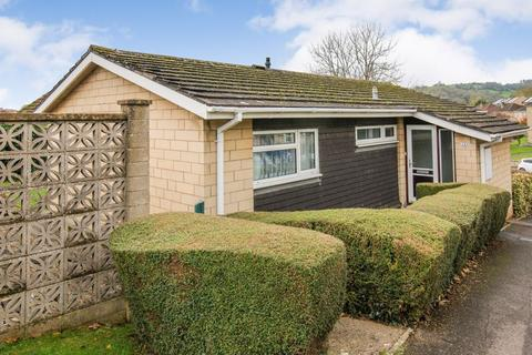 2 bedroom detached bungalow for sale - Purlewent Drive, Weston Village, Bath, BA1