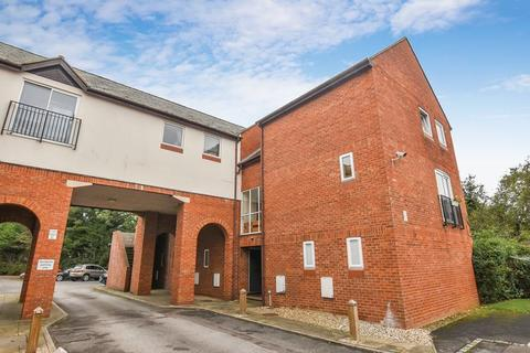 1 bedroom apartment for sale - Flat 4, Westholm Court, Bicester