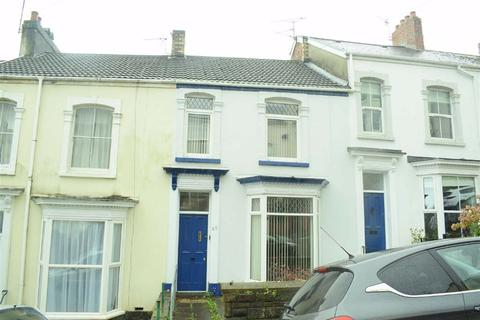 3 bedroom terraced house for sale - Glanmor Crescent, Sketty