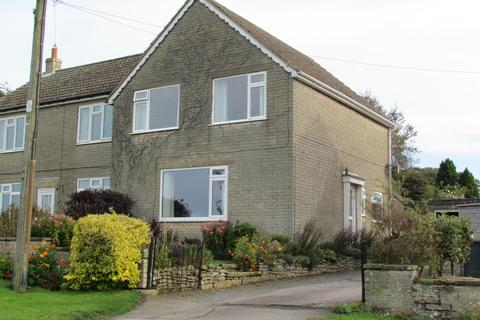 3 bedroom semi-detached house for sale - Toftly View, Newton-On-Rawcliffe, Pickering. YO18 8QD