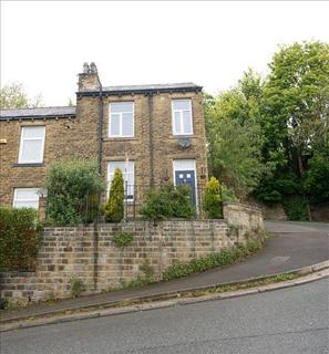 2 bedroom end of terrace house for sale - Cowcliffe Hill Road, Birkby
