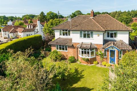 5 bedroom detached house for sale - Riseley, Reading