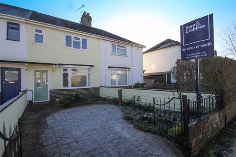 2 bedroom terraced house for sale - Heol Booker, Whitchurch, Cardiff