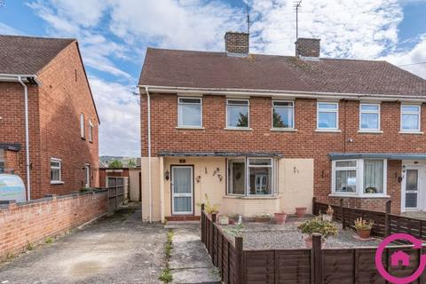 3 bedroom semi-detached house for sale - Mendip Road, Cheltenham