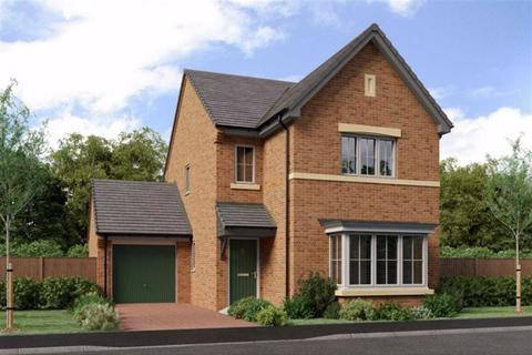 4 bedroom detached house for sale - Farmstead Street, Acklam