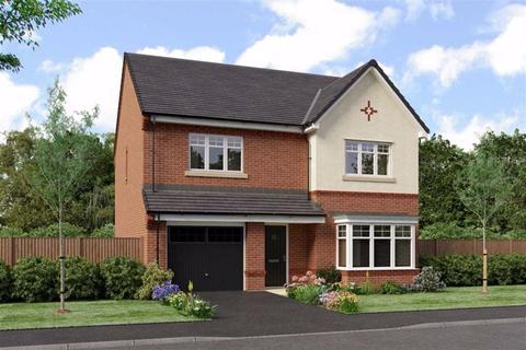 4 bedroom detached house for sale - Goosepool Way, Middleton St George