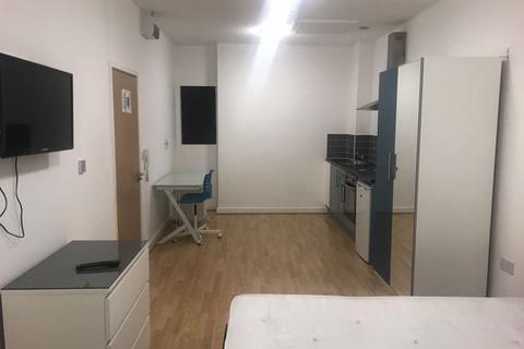 Studio to rent - Bridgewater Street, Baltic Triangle, Liverpool