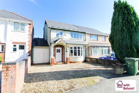 4 bedroom semi-detached house for sale - Allport Road, Cannock