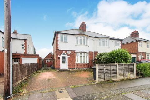 3 bedroom semi-detached house for sale - Dumbleton Avenue, Leicester, LE3