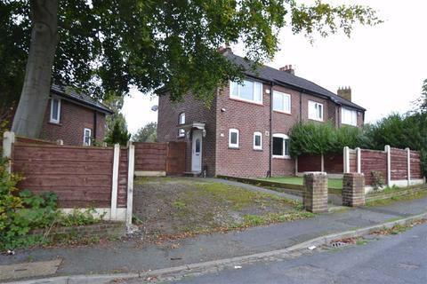 4 bedroom semi-detached house for sale - Rylestone Avenue, Chorlton