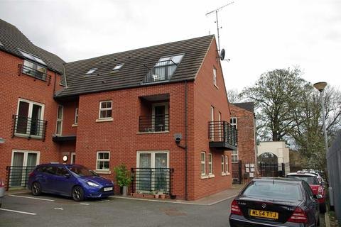 4 bedroom house to rent - Wesleyan Court, Lincoln