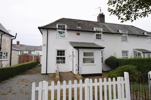 2 bedroom semi-detached house for sale - Westward Rise, Barry