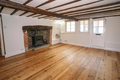 3 bedroom terraced house for sale - The Street, Melton, Woodbridge