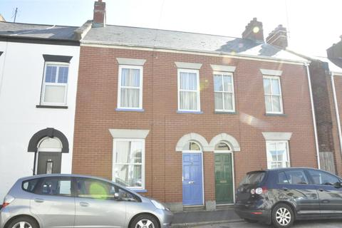 3 bedroom terraced house to rent - Regent Street, Exeter