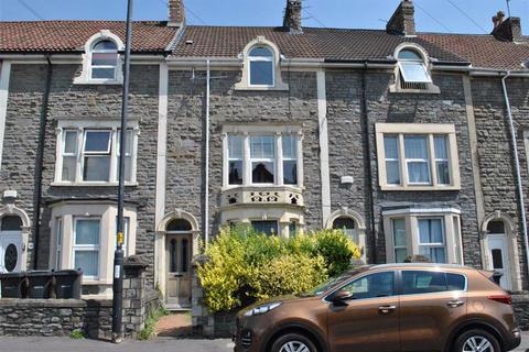 Studio to rent - Lodge Road, Kingswood, Bristol