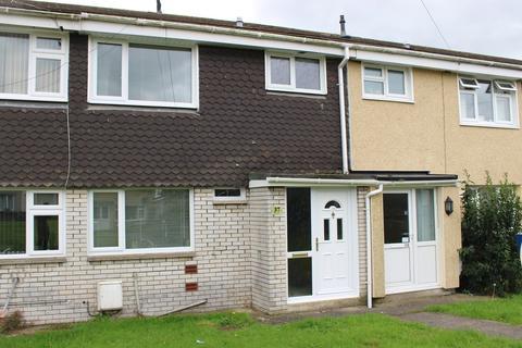 3 bedroom terraced house for sale - Carne Court, Boverton, Llantwit Major, CF61