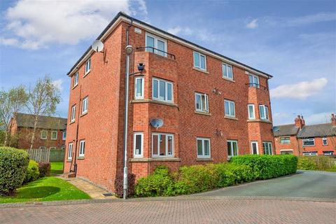 2 bedroom apartment for sale - Saxstead Rise, Wortley, Leeds, West Yorkshire, LS12