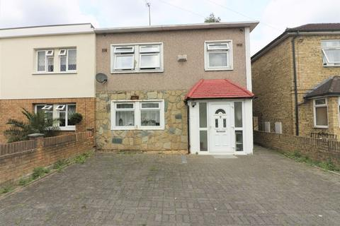 5 bedroom end of terrace house to rent - Billson Street, Isle of Dogs, E14