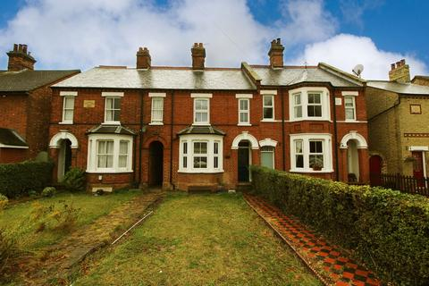 3 bedroom terraced house to rent - Fairfield Road, Biggleswade, SG18