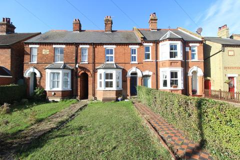 3 bedroom terraced house to rent - Fairfield Road, Biggleswade, SG18