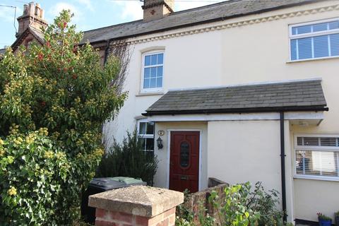 2 bedroom terraced house to rent - Biggleswade Road, Upper Caldecote, Biggleswade, SG18