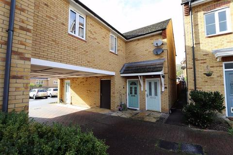 2 bedroom apartment for sale - Elliott Way, Leighton Buzzard