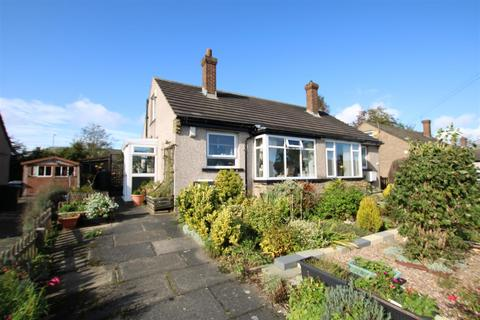 2 bedroom bungalow for sale - Mostyn Grove, Wibsey, Bradford
