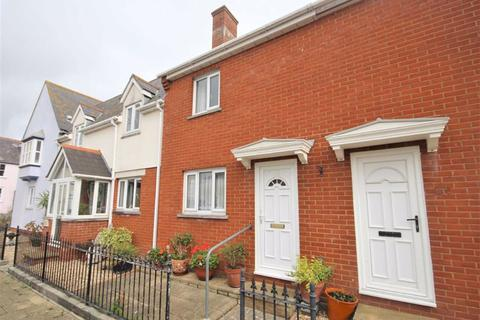 2 bedroom terraced house for sale - Wyke Square, Weymouth, Dorset
