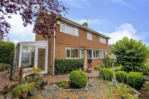 3 bedroom detached house for sale - Birches Road, Allestree, Derby
