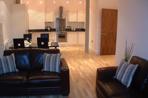 2 bedroom apartment for sale - Vulcan Mill, M4