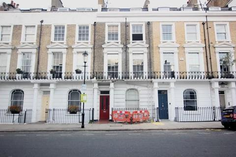 Studio to rent - Chepstow Place, Notting Hill, W2