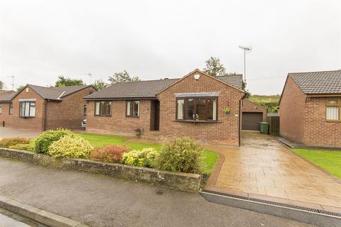 3 bedroom detached bungalow for sale - Thornbridge Crescent, Chesterfield