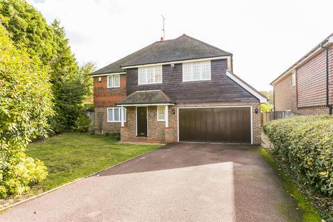 5 bedroom house for sale - St Marys Platt, Nr Sevenoaks