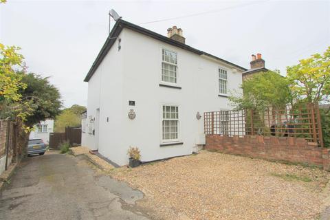 3 bedroom semi-detached house for sale - Church Lane, Wallington