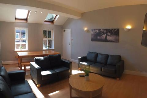 7 bedroom house to rent - Whitby Avenue, Manchester