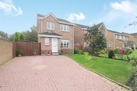 3 bedroom detached house for sale - Loaninghill Road, Uphall, Broxburn