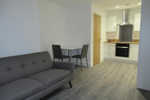 1 bedroom apartment to rent - Queens House, Queen Street, Sheffield S1