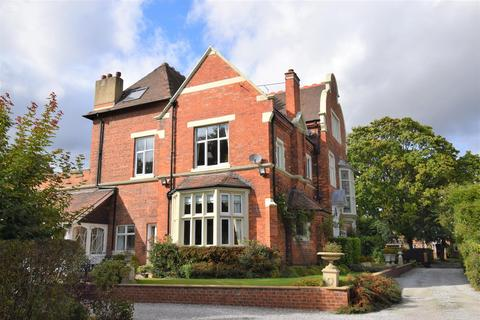 2 bedroom apartment for sale - Manor Lodge Ferriby Road, Hessle