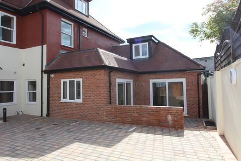 2 bedroom house for sale - 1008 Wimborne Road, Moordown, Bournemouth, BH9