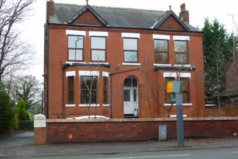 3 bedroom apartment to rent - Edge Lane, Chorlton, M21 9JU
