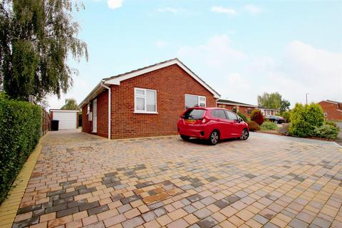 2 bedroom detached bungalow for sale - Blandford Drive, Coventry, CV2 2NE