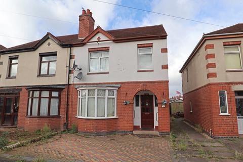 3 bedroom semi-detached house for sale - Richmond Road, Nuneaton, CV11