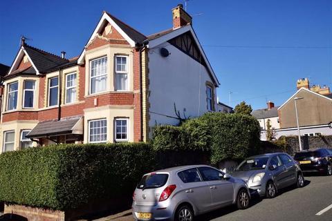3 bedroom semi-detached house for sale - Kingsland Crescent, Barry