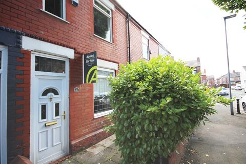 3 bedroom terraced house to rent - Pinewood Avenue, Warrington, WA1
