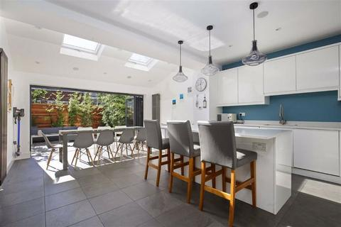 4 bedroom terraced house for sale - Wolseley Road, Bishopston