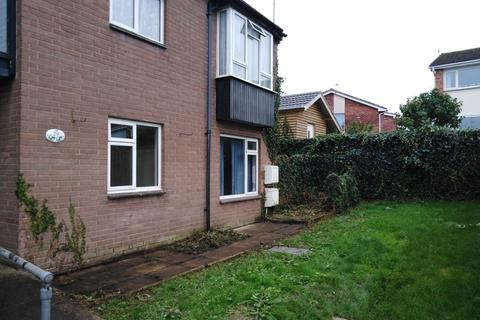 1 bedroom ground floor flat for sale - Jordan Close , Barnstaple , EX32