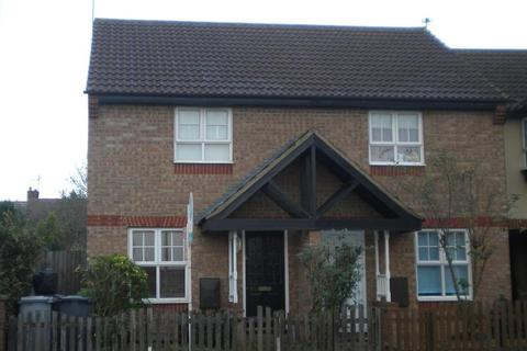 2 bedroom detached house to rent - Almond Road, Kettering, Northants